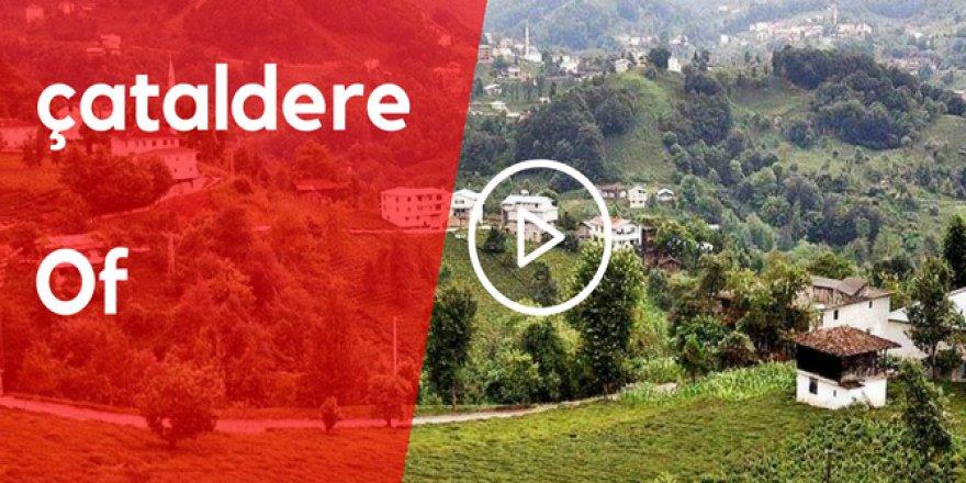 Of Çataldere Köyü Video