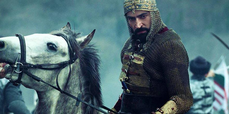Mehmed Bir Cihan Fatihi 1. Bölüm Fragmanı İzle