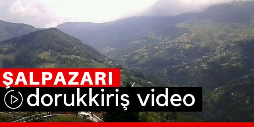 Şalpazarı Dorukkiriş Köyü Video