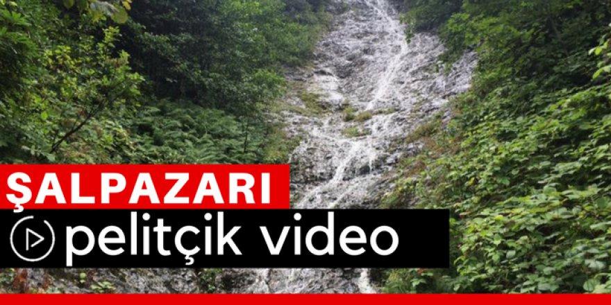 Şalpazarı Pelitçik Köyü Video