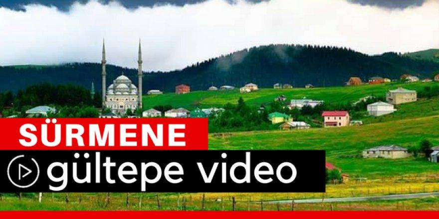 Sürmene Gültepe Köyü Video