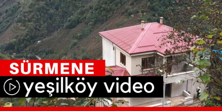 Sürmene Yeşilköy Video