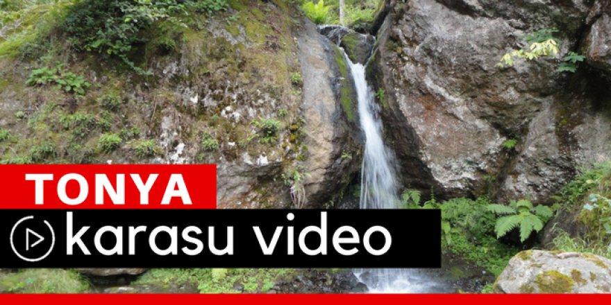 Tonya Karasu Köyü Video