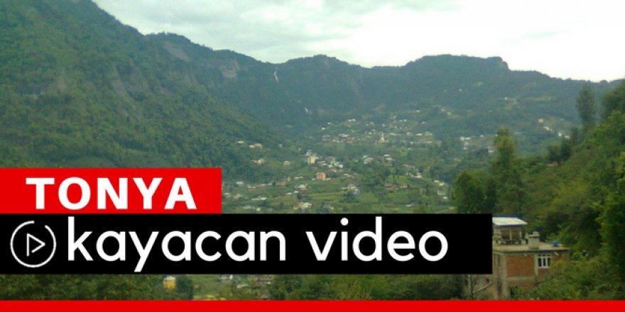 Tonya Kayacan Köyü Video