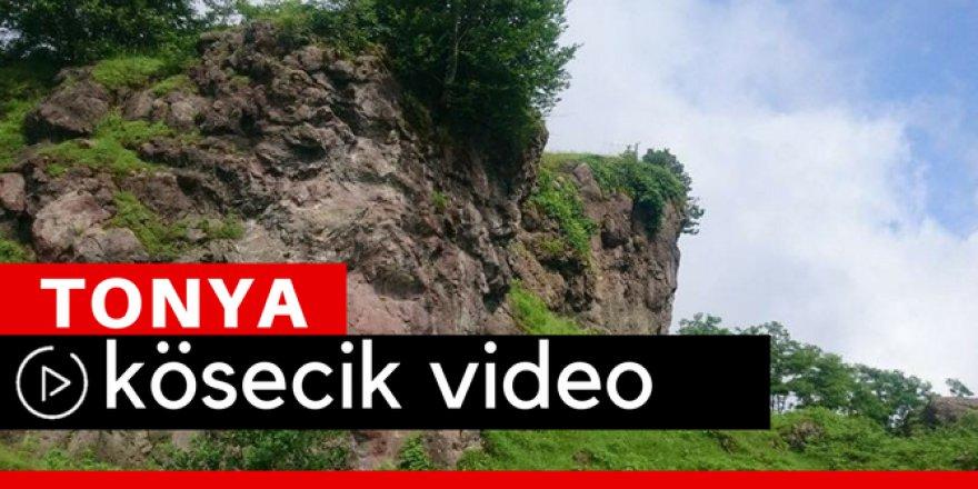 Tonya Kösecik Köyü Video