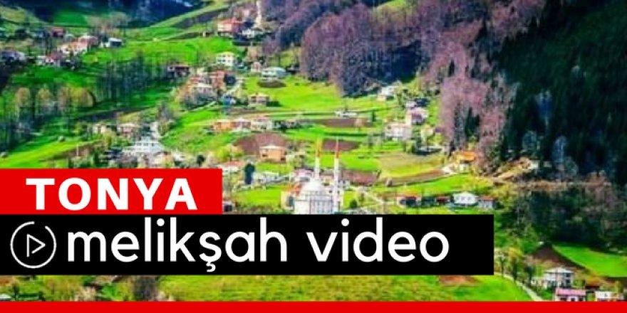 Tonya Melikşah Köyü Video