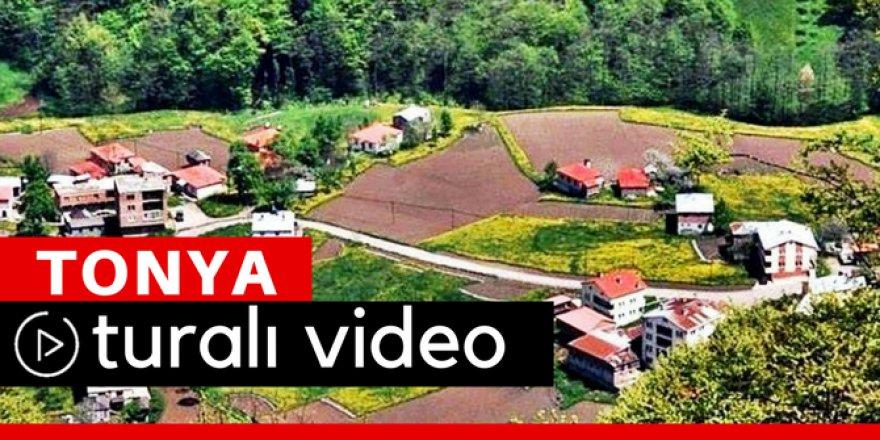 Tonya Turalı Köyü Video