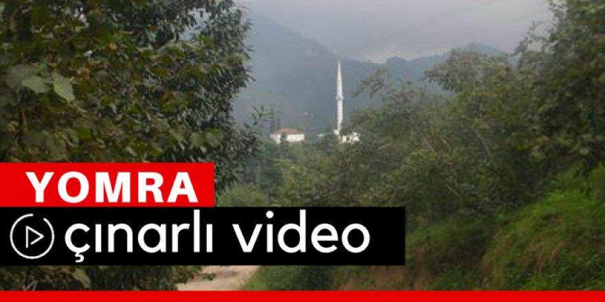 Yomra Çınarlı Köyü Video