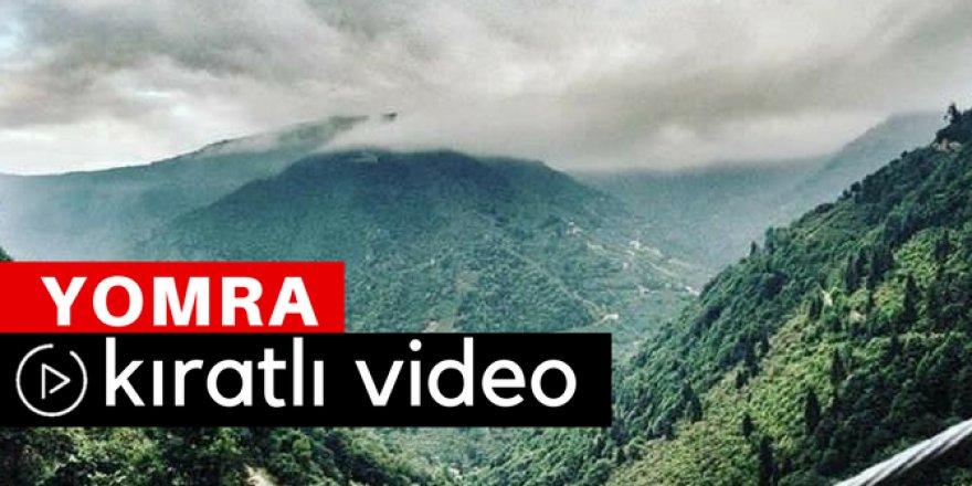 Yomra Kıratlı Köyü Video