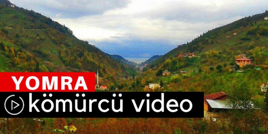 Yomra Kömürcü Köyü Video