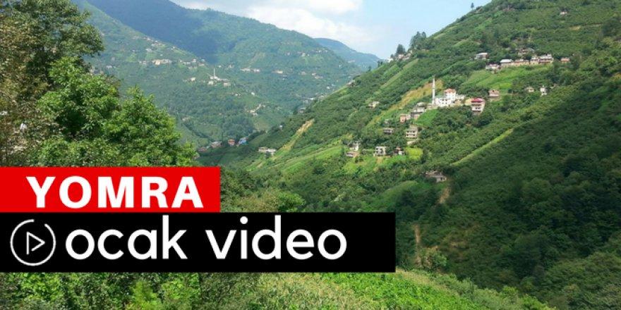 Yomra Ocak Köyü Video