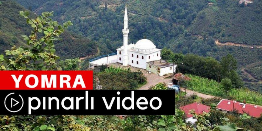 Yomra Pınarlı Köyü Video