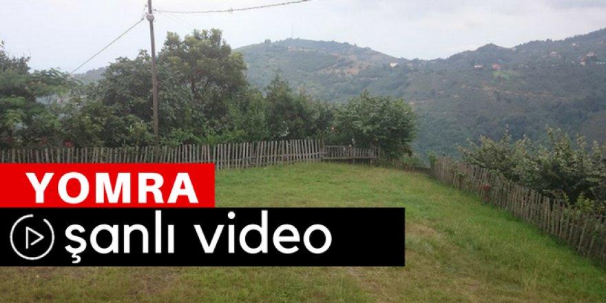 Yomra Şanlı Köyü Video