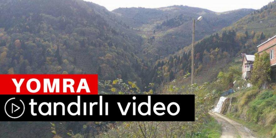 Yomra Tandırlı Köyü Video