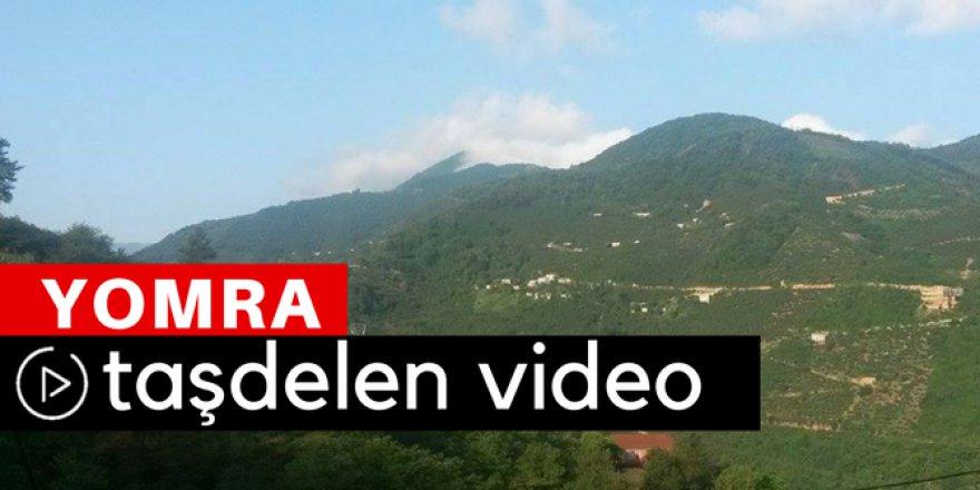 Yomra Taşdelen Köyü Video
