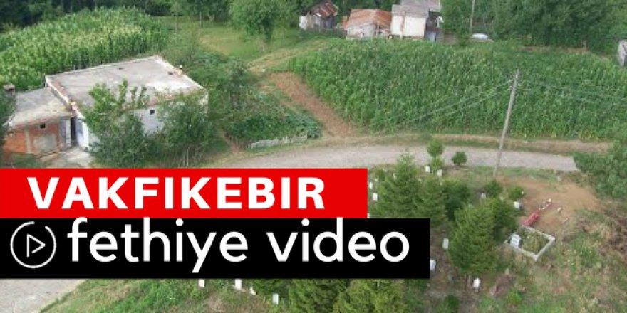 Vakfıkebir Fethiye Köyü Video