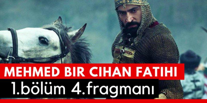 Mehmed Bir Cihan Fatihi 1. Bölüm 4.Fragmanı İzle