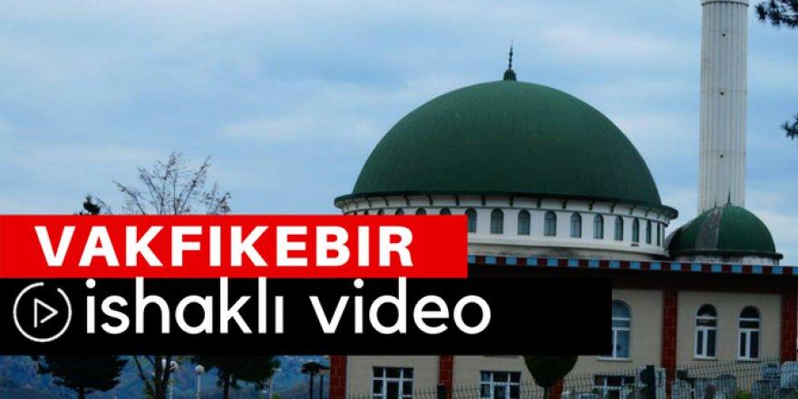 Vakfıkebir İshaklı Köyü Video