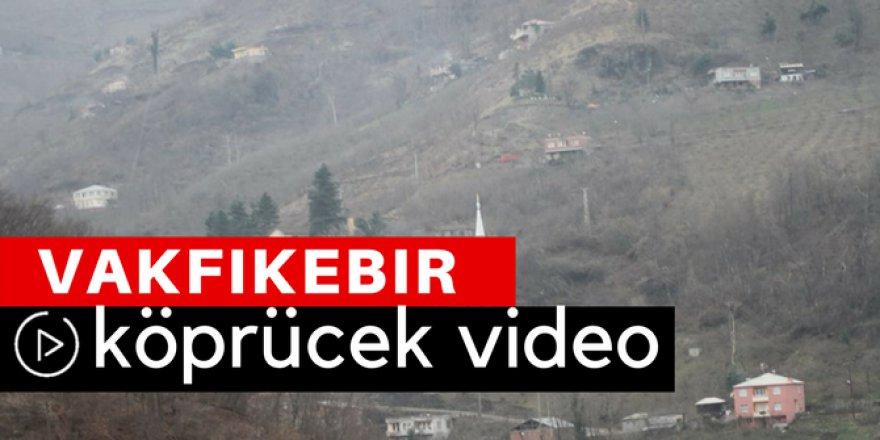 Vakfıkebir Köprücek Köyü Video