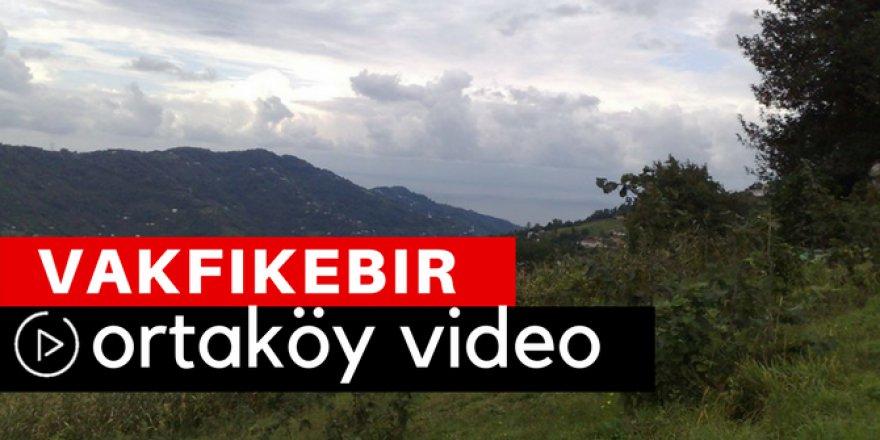 Vakfıkebir Ortaköy Video