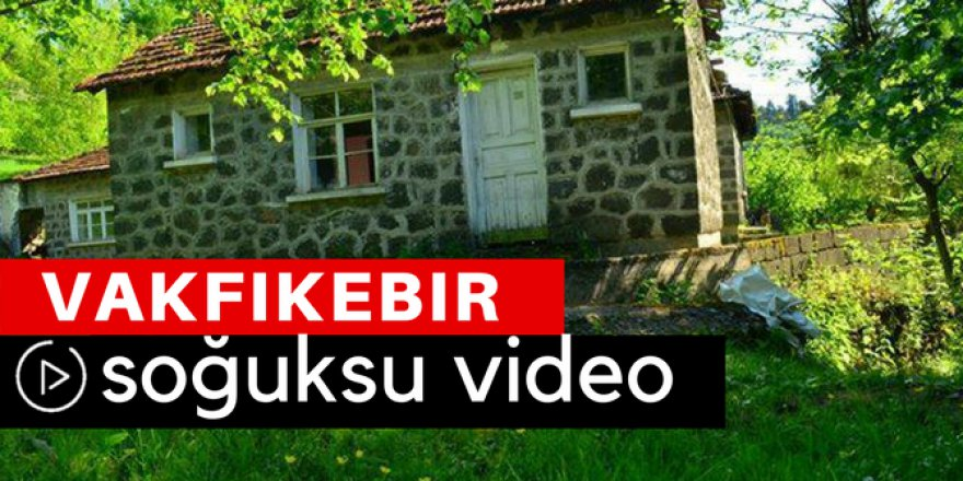 Vakfıkebir Soğuksu Köyü Video