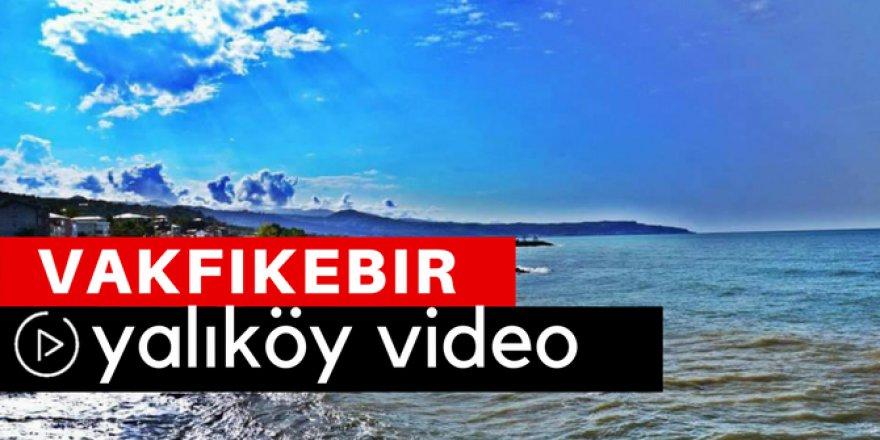 Vakfıkebir Yalıköy Video