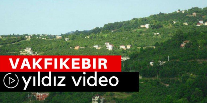 Vakfıkebir Yıldız Köyü Video