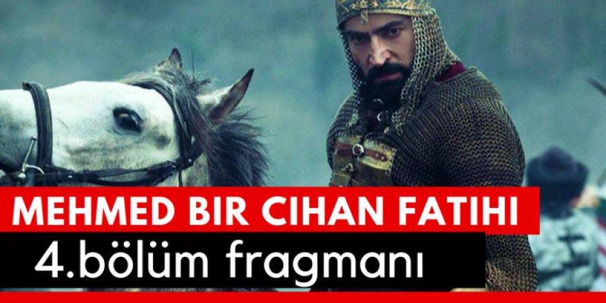 Mehmed Bir Cihan Fatihi 4. Bölüm Fragmanı İzle
