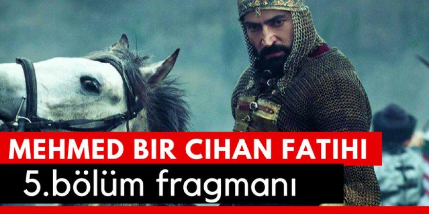 Mehmed Bir Cihan Fatihi 5. Bölüm Fragmanı İzle