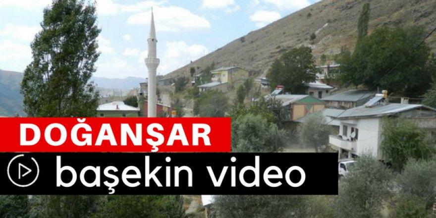 Doğanşar Başekin Köyü Video
