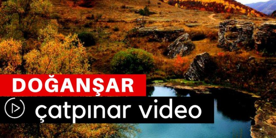 Doğanşar Çatpınar Köyü Video