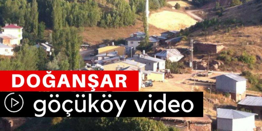 Doğanşar Göçüköy Köyü Video