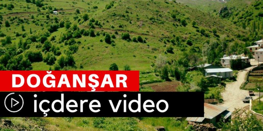 Doğanşar İçdere Köyü Video
