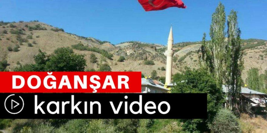 Doğanşar Karkın Köyü Video