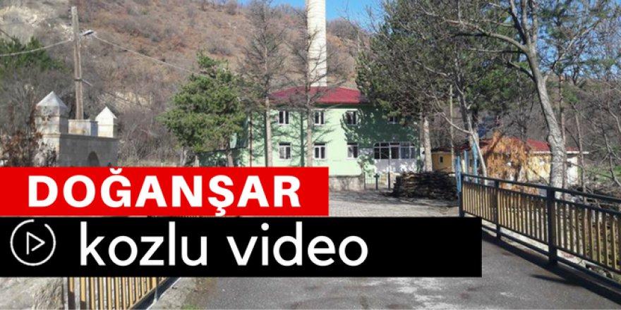 Doğanşar Kozlu Köyü Video