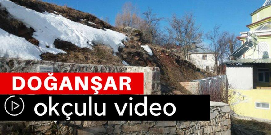 Doğanşar Okçulu Köyü Video