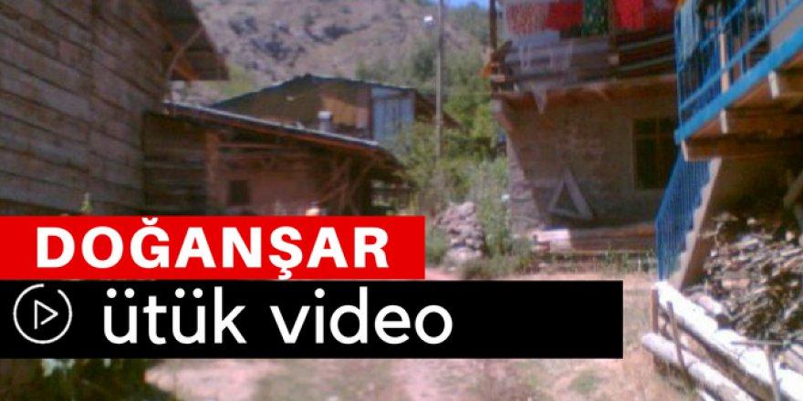 Doğanşar Ütük Köyü Video