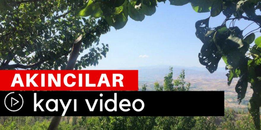 Akıncılar Kayı Köyü Video