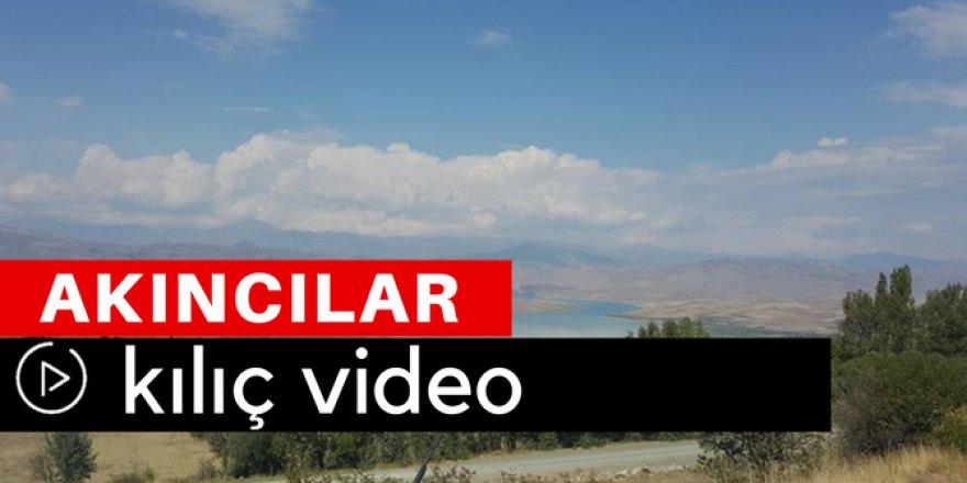 Akıncılar Kılıç Köyü Video
