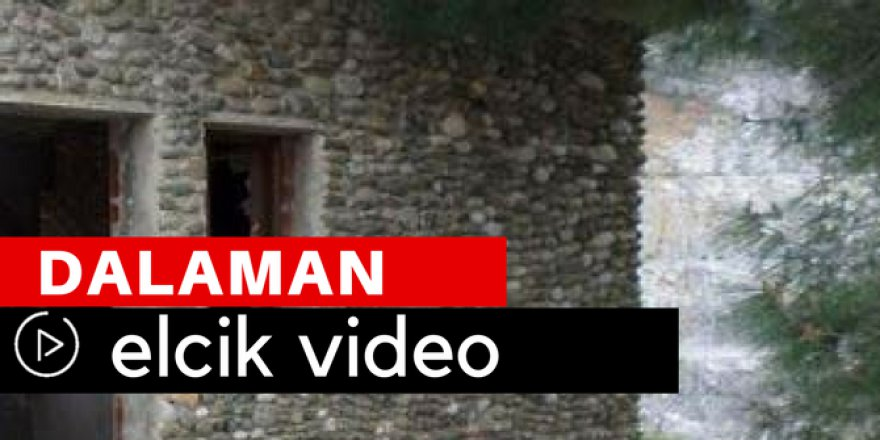 Dalaman Elcik Köyü Video