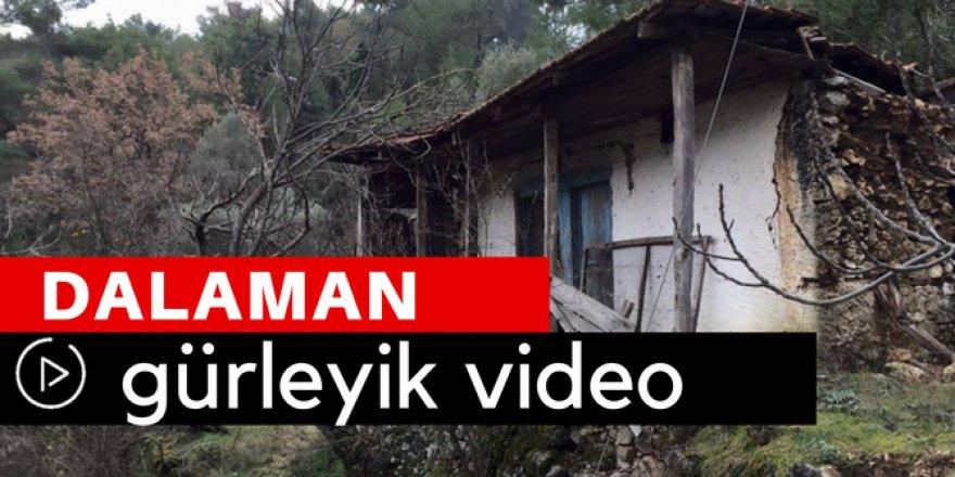 Dalaman Gürleyik Köyü Video