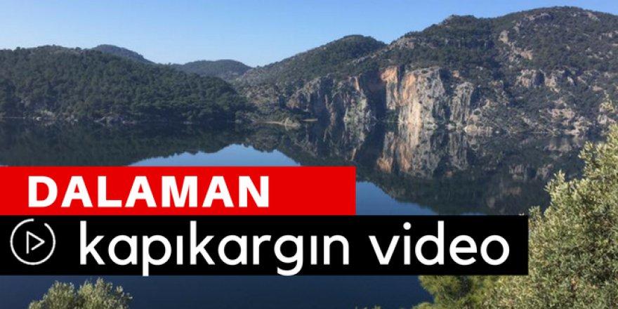 Dalaman Kapıkargın Köyü Video