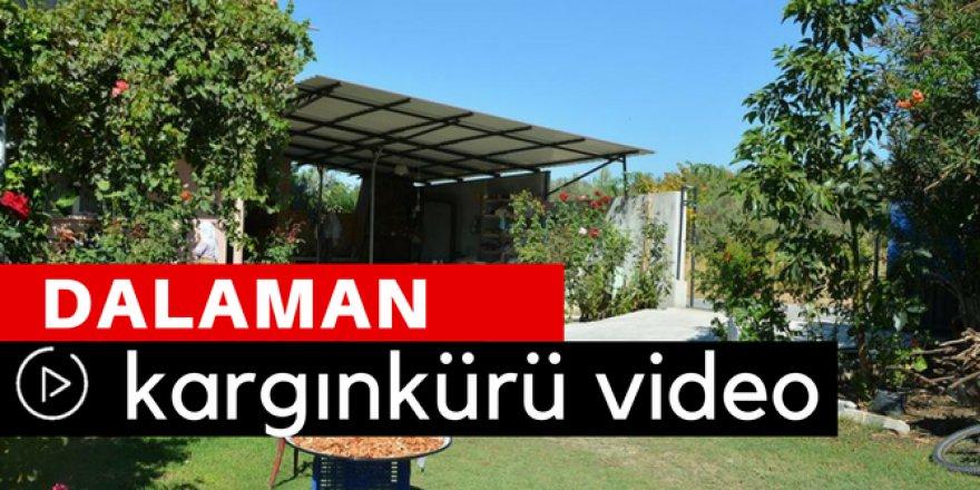 Dalaman Kargınkürü Köyü Video