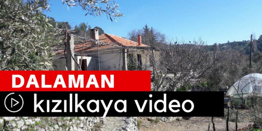 Dalaman Kızılkaya  Köyü Video