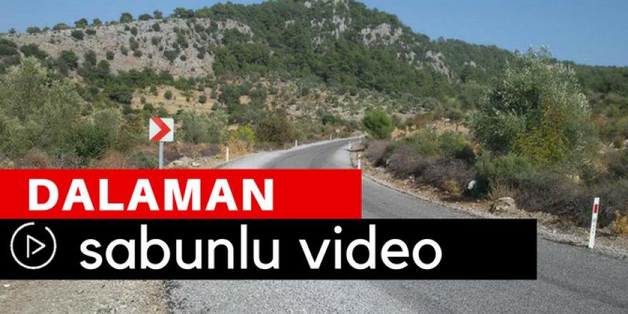 Dalaman Sabunlu Köyü Video