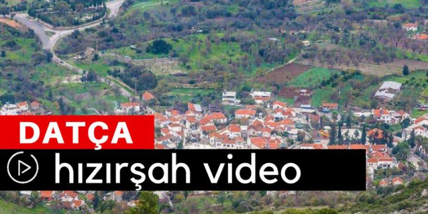 Datça Hızırşah Köyü Video