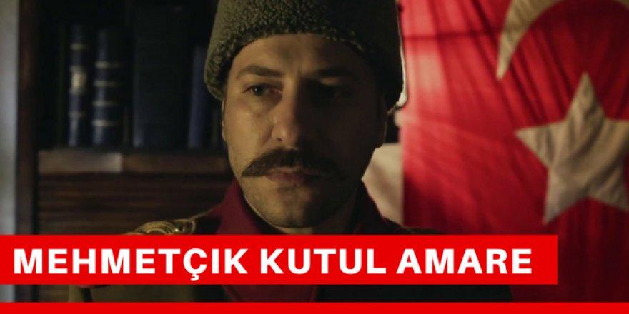 Mehmetçik Kut'ül Amare 16. Bölüm Fragmanı İzle