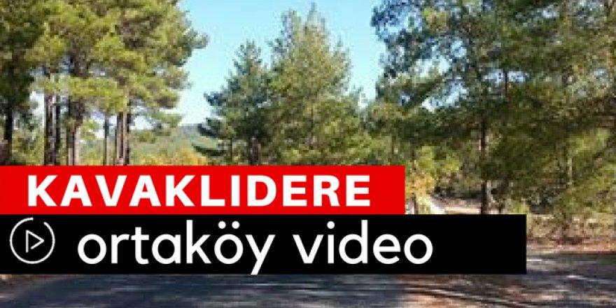 Kavaklıdere Ortaköy Video