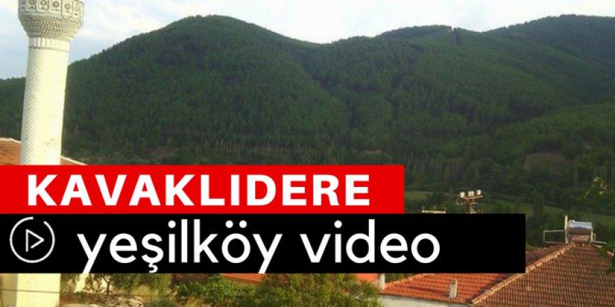 Kavaklıdere Yeşilköy Video