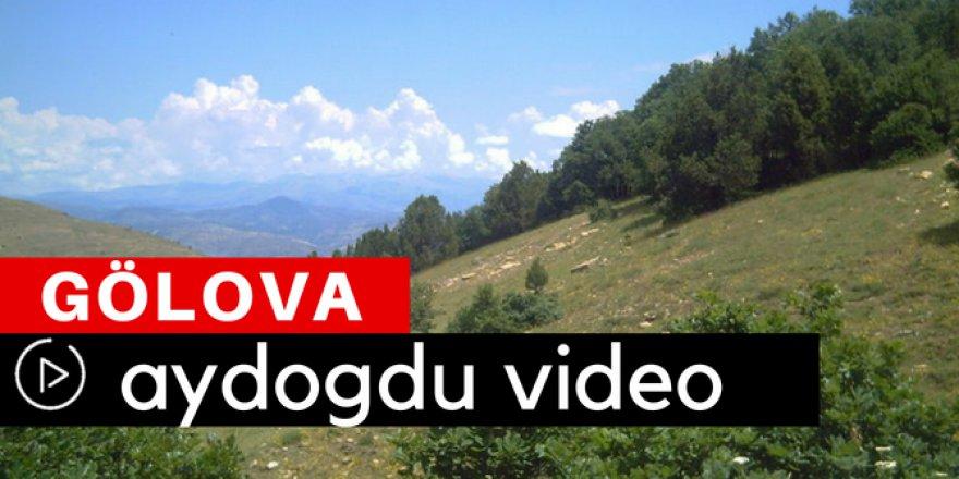 Gölova Aydoğdu Köyü Video